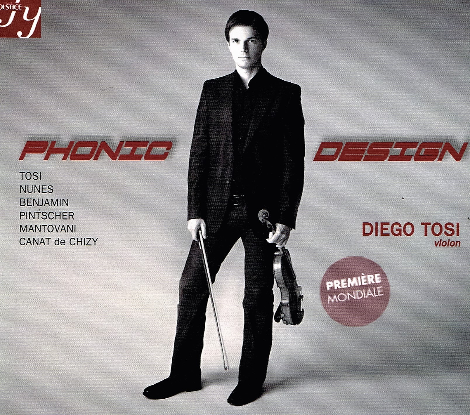 CD Diego Tosi